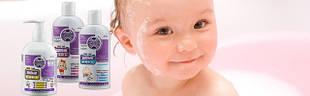 Cryo Cosmetics (Украина) - Профессиональная косметика для детей