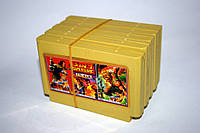 Сборник игр 3 в 1 Double Dragon 2, Double Dragon 3, Double Dragon 4