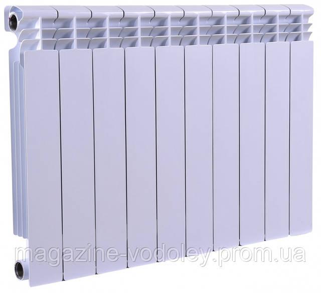 Радиатор биметаллический Grandini NEW 80/350