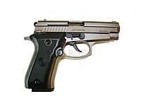 Пистолет сигнальный EKOL P-29 Rev II (серый)