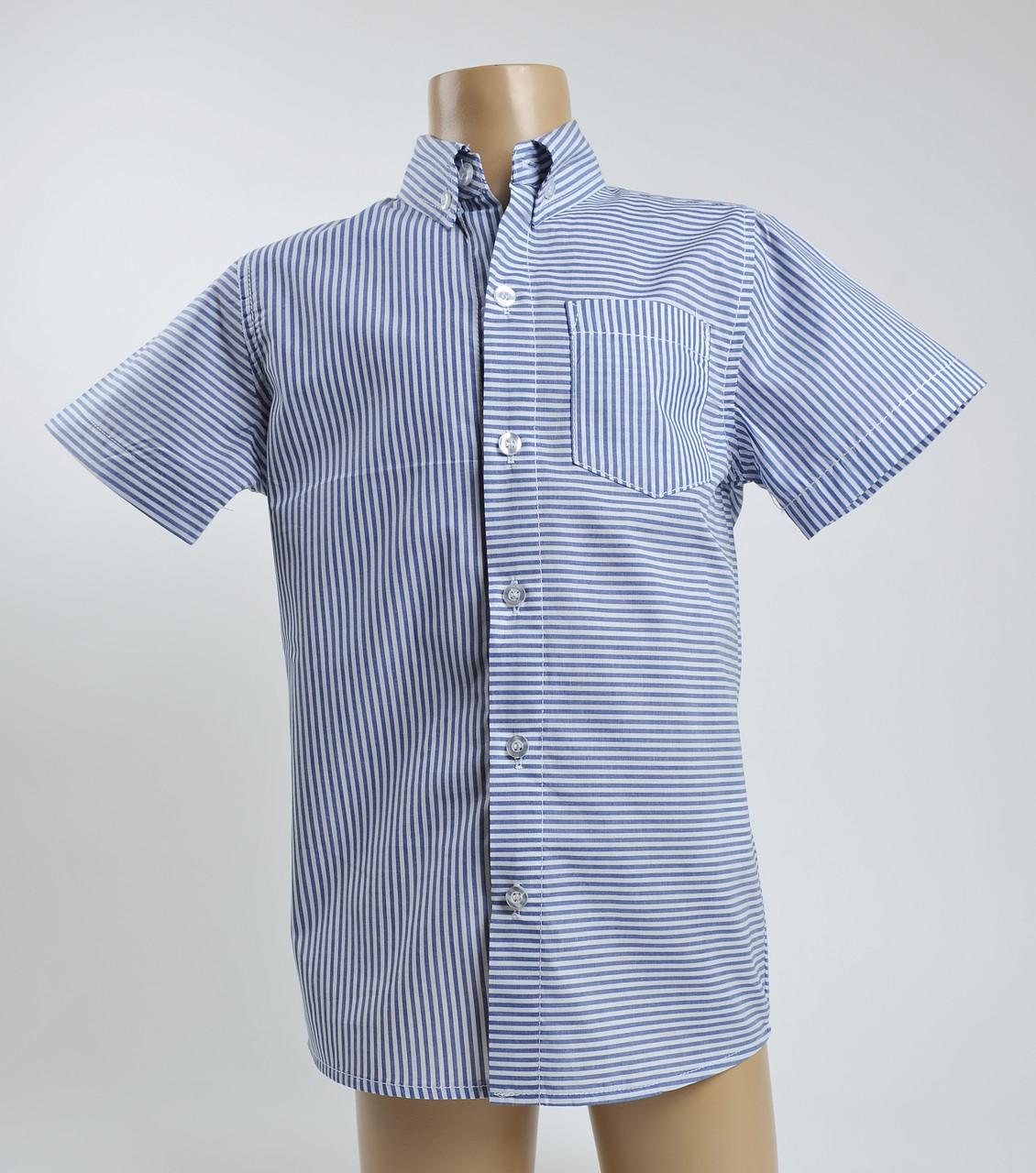 Сорочка поло для хлопчика