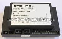 Плата управления Brahma FM11 SIME RX CE 6178830