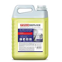 Средство для мытья окон PROservice с нашатырным спиртом 5 литров