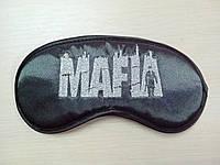 """Маска для игры """"Мафия"""""""