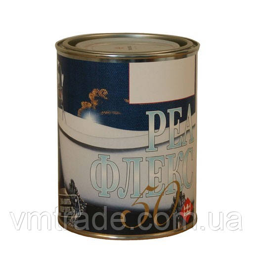 Краска для ванн Тиккурила Реафлекс 50, 0.8л+0.2л
