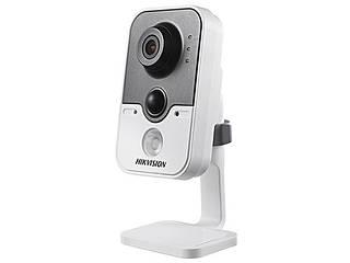 IP видеокамера Hikvision DS-2CD2410F-IW
