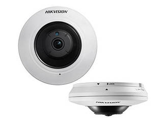 IP видеокамера Hikvision DS-2CD2942F-I