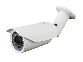 IP Видеокамера SVS-40BW2,4IP/28-12 POE
