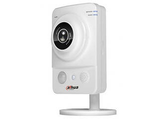 IP видеокамера Dahua DH-IPC-KW12