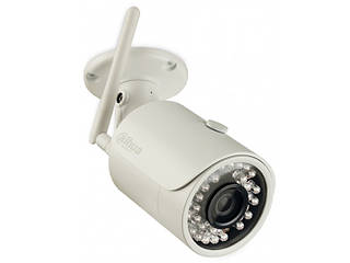 IP видеокамера Dahua DH-IPC-HFW1200SP-W
