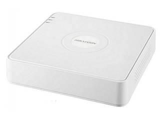 8-канальный сетевой видеорегистратор Hikvision DS-7108NI-SN/P