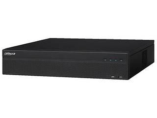 32-канальный сетевой видеорегистратор Dahua DH-NVR4832-16P-4K