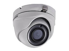 Видеокамера Hikvision DS-2CE56F7T-ITM