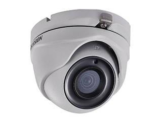 Видеокамера Hikvision DS-2CE56F7T-ITM
