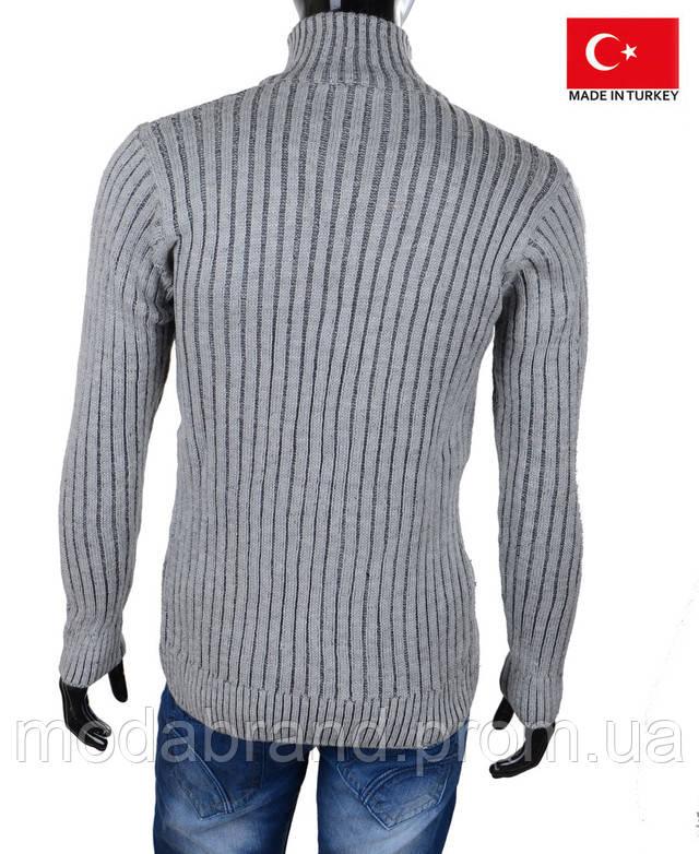 0a74fd2e89ba4 Мужской кардиган полустойка на молнии .Состав-50%  шерсть,50%-акрил.Производитель-Турция.Размеры-L.XL,. Очень теплый и  качественный свитер изготовленyый из ...
