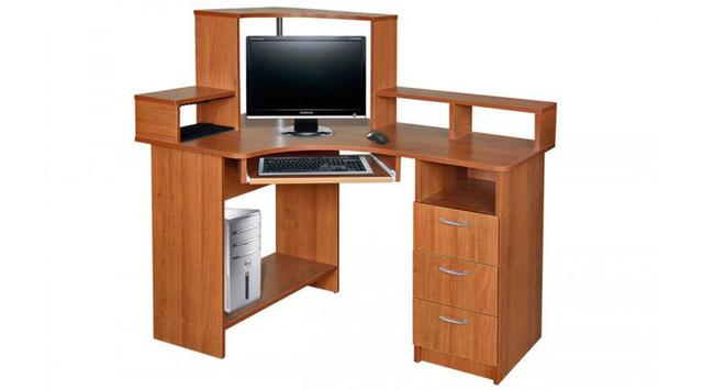 Комп'ютерний стіл Лідер Пехотин