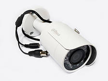 Видеокамера Dahua DH-HAC-HFW1000S-S2