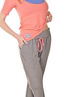 Спортивные штаны для беременных Мамин Дом 24175