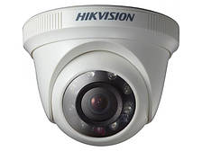 Аналоговая видеокамера Hikvision DS-2CE55A2P-IRP