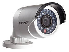 Аналоговая видеокамера Hikvision DS-2CE15A2P-IR