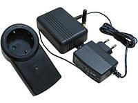 Беспроводная GSM сигнализация БЛИЦ для управления: БЛИЦ + радио розетка Expert