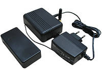 Беспроводная GSM сигнализация БЛИЦ для измерения температуры: БЛИЦ + RF-TERMO