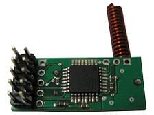 RF-PRO приёмник радиодатчиков и брелоков для OKO-PRO.