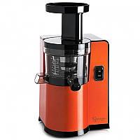 Шнековая соковыжималка Sana EUJ-808 Orange