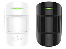 Комбинированный датчик беспроводной Ajax CombiProtect