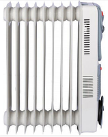Масляный радиатор Saturn ST-OH 0422 DI