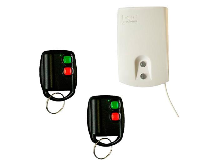 Радиоуправляемый контроллер Elmes U1-HSD