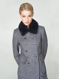 Где купить теплое пальто на осень?