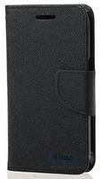 Чехол Mercury Fancy Diary LG G5 H860, G5 SE H845 Black