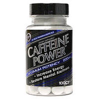 Кафеин Hi-tech pharmaCaffeine Power™ 200mg, 100tab