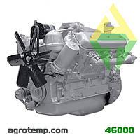 Двигатель ЯМЗ-236 1-й комплектации
