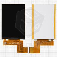 Дисплей для Fly IQ436i Era Nano 9, 45 pin