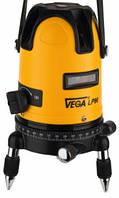 Лазерный нивелир построитель плоскостей  VEGA LP90, фото 1