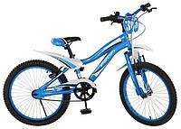 Велосипед Profi детский 20д. SX20-19-1