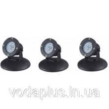 Светильник для пруда AquaNova NPL2-LED3