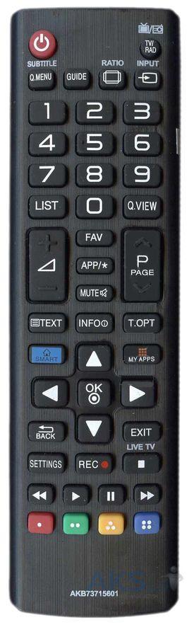 Пульт для телевизора LG 32LN541U (148517) - интернет-магазин BUMEKS.com.ua в Киеве