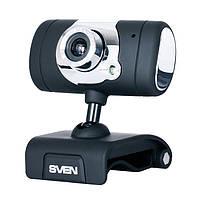 Веб-камера SVEN IC-525 Web с микрофоном