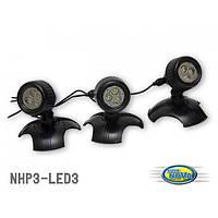 Светильник для пруда AquaNova NPL3 - LED3