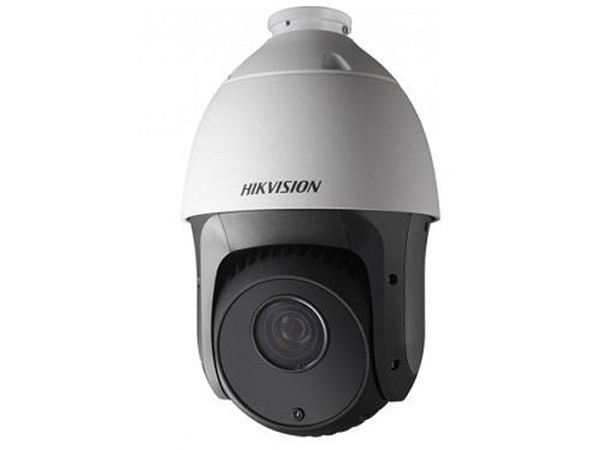 Видеокамера 1.0МП HDTVI SpeedDome Hikvision DS-2AE5123TI-A