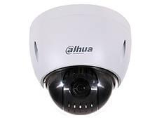Видеокамера 2МП HDCVI SpeedDome Dahua DH-SD42212I-HC