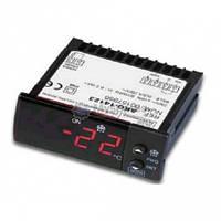 Контроллер температуры АКО. Исполняет функцию термостата и управляет компрессором. Встроеный таймер одтайки AKO14123