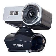 Веб-камера SVEN IC-650 Web с микрофоном