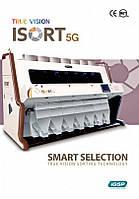 Оптический сортировщик зерна IGSP Isort 5GR7