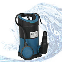 Насос погружной дренажный для чистой воды Vitals aqua DT 307s (0,3 кВт, 7,2 куб. м/час)