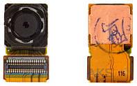 Камера для Sony C6802 Xperia Z Ultra / C6806 Xperia Z Ultra / C6833 Xperia Z Ultra основная Original