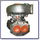 Турбокомпрессор  на ЗИЛ 4331, ЗИЛ 5301  ТКР-7 Н2Т